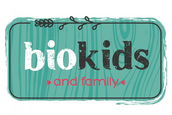 biokids logo